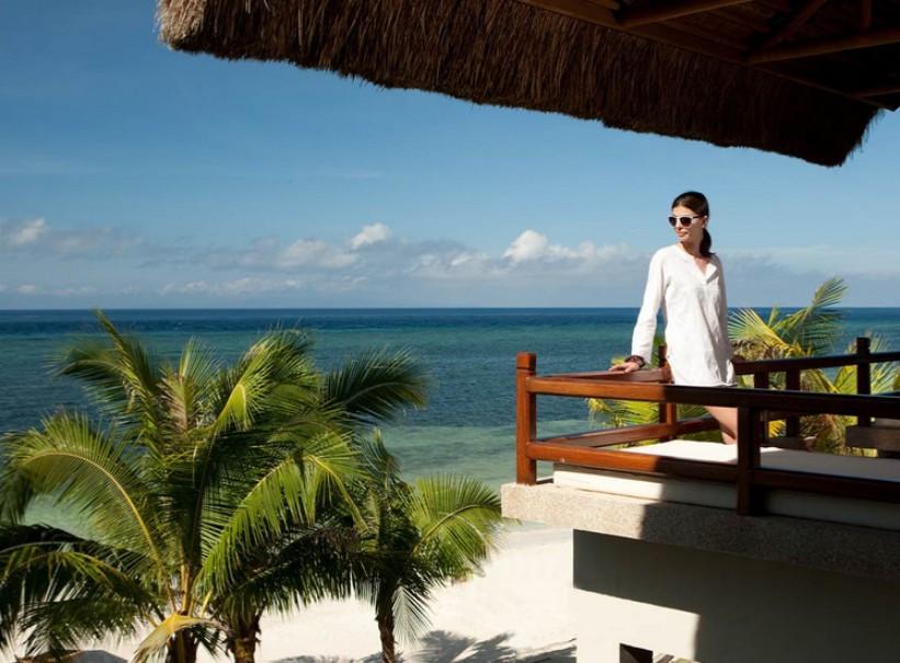 Hotel Eskaya Resort (fotografie 9)