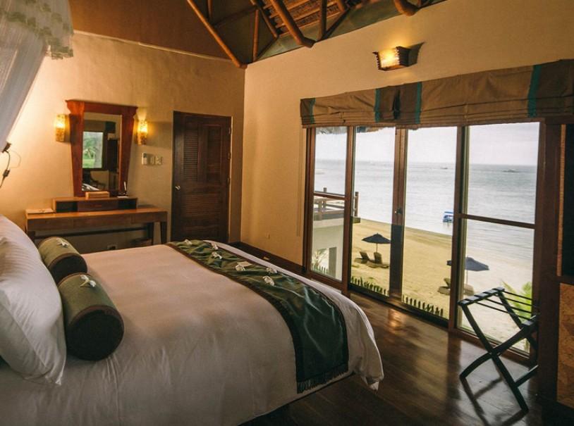 Hotel Eskaya Resort (fotografie 11)