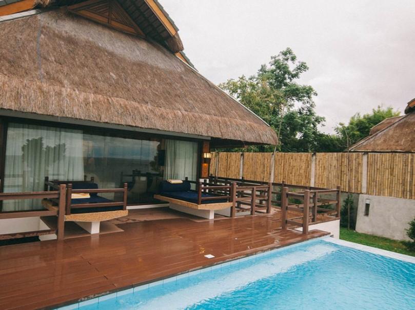 Hotel Eskaya Resort (fotografie 14)