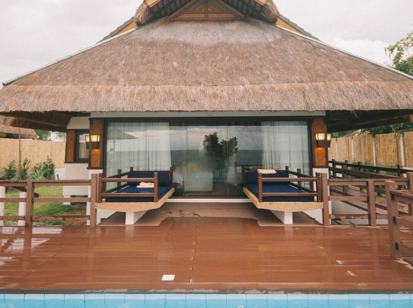 Hotel Eskaya Resort (fotografie 15)