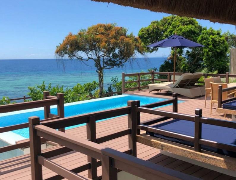 Hotel Eskaya Resort (fotografie 16)