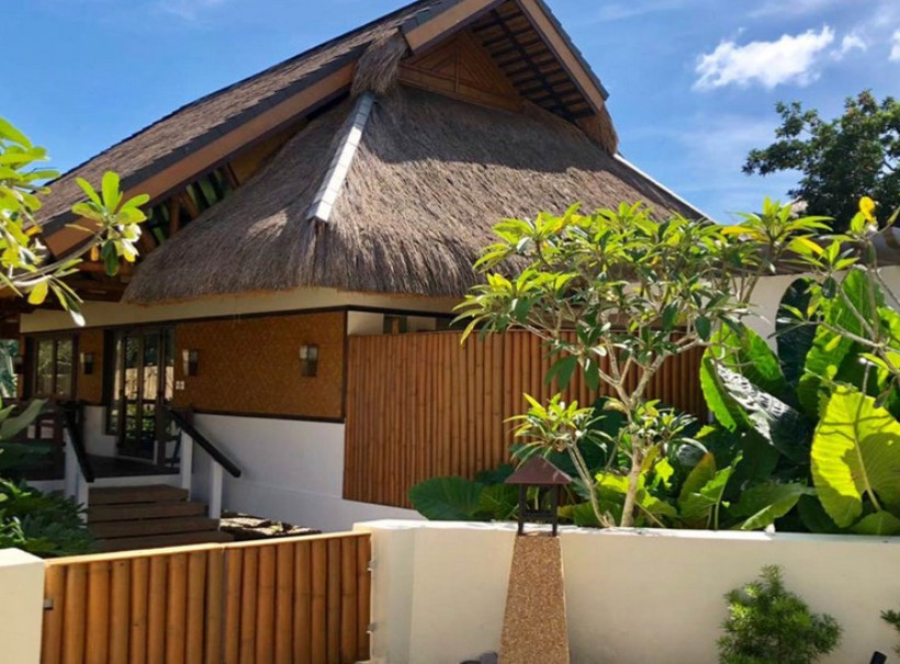 Hotel Eskaya Resort (fotografie 18)