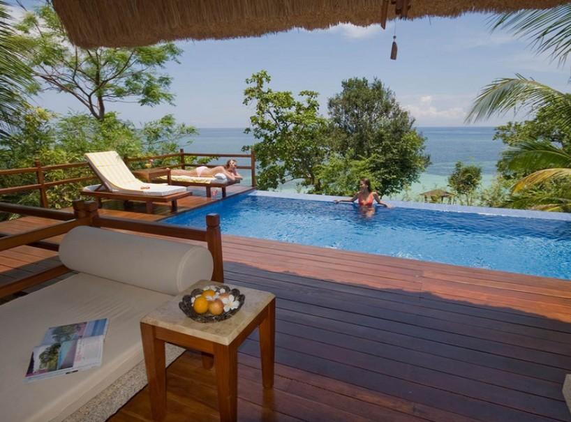 Hotel Eskaya Resort (fotografie 19)