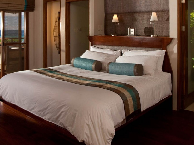 Hotel Eskaya Resort (fotografie 21)