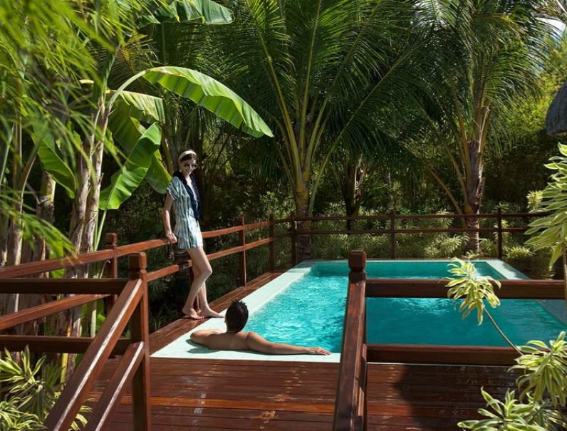 Hotel Eskaya Resort (fotografie 22)