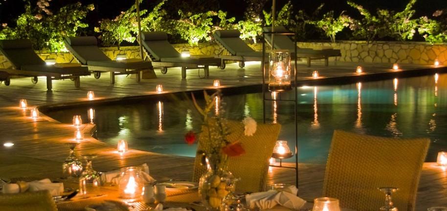 Hotel Eskaya Resort (fotografie 24)