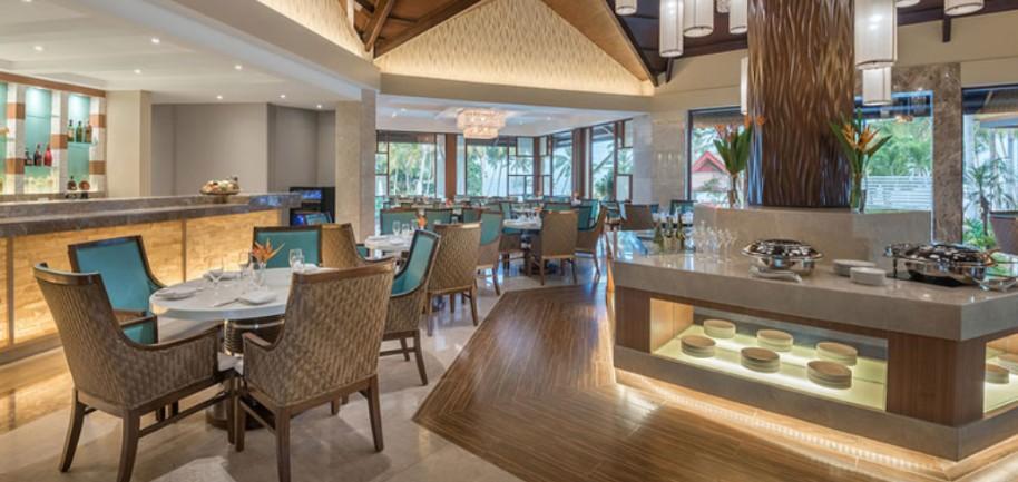 Hotel Henann Alona Beach Resort (fotografie 3)