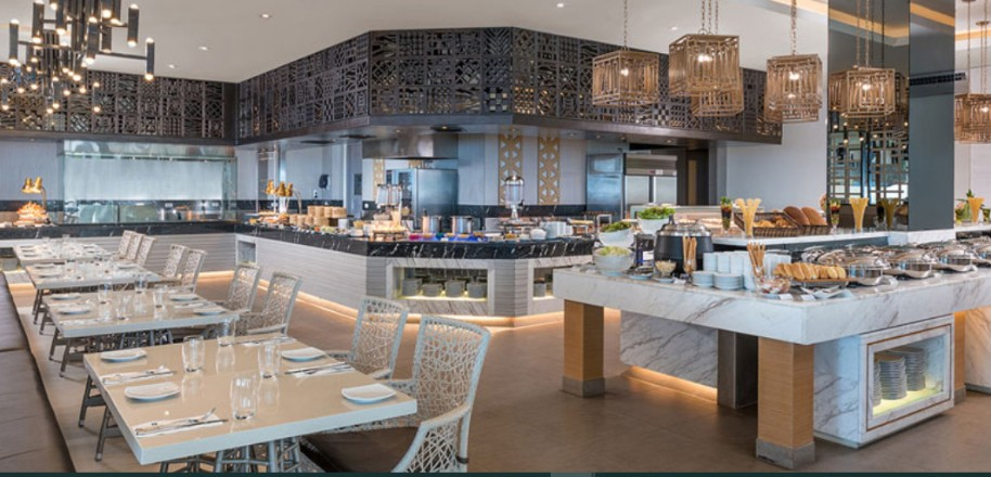 Hotel Henann Alona Beach Resort (fotografie 5)