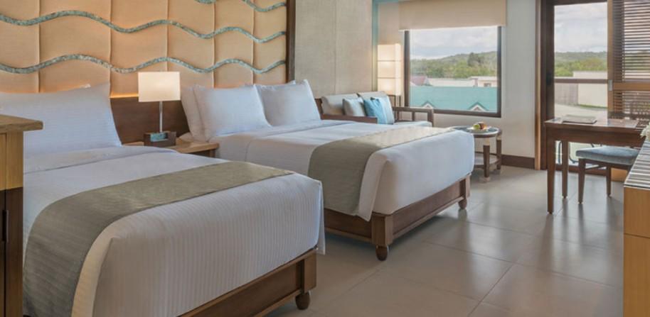 Hotel Henann Alona Beach Resort (fotografie 7)