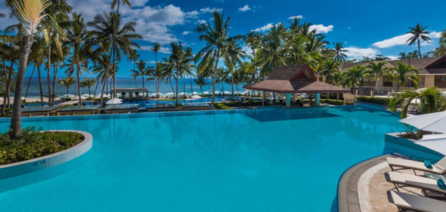 Hotel Henann Alona Beach Resort (fotografie 9)