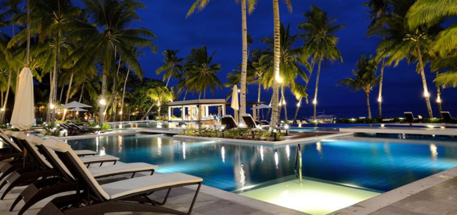 Hotel Henann Alona Beach Resort (fotografie 10)