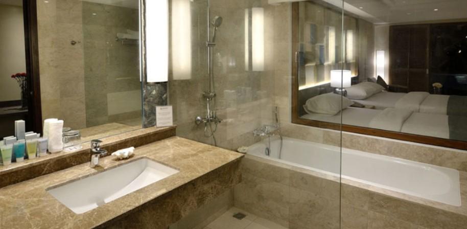Hotel Henann Alona Beach Resort (fotografie 11)