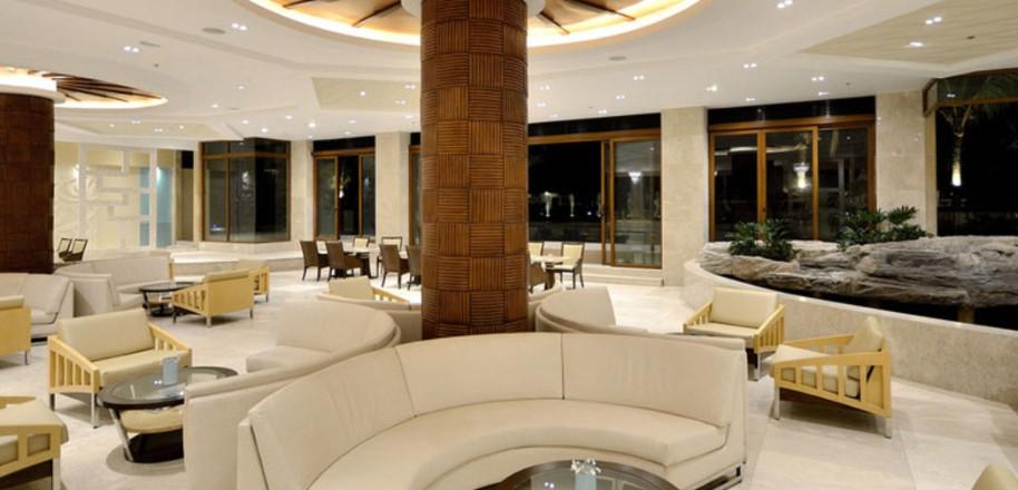 Hotel Henann Alona Beach Resort (fotografie 12)