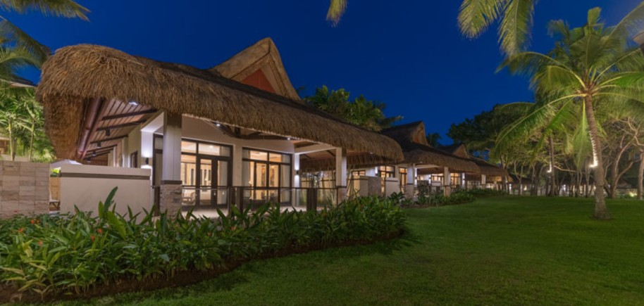 Hotel Henann Alona Beach Resort (fotografie 14)