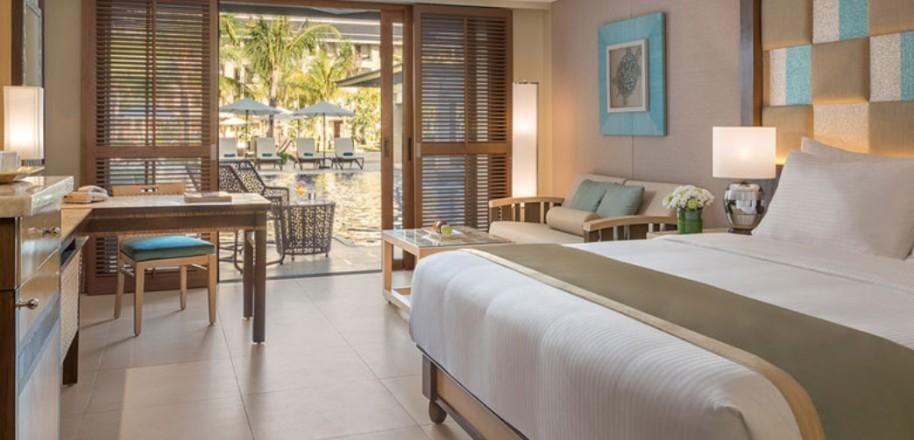 Hotel Henann Alona Beach Resort (fotografie 15)