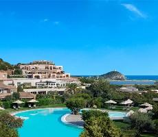 Chia Laguna Resort - Hotel Laguna