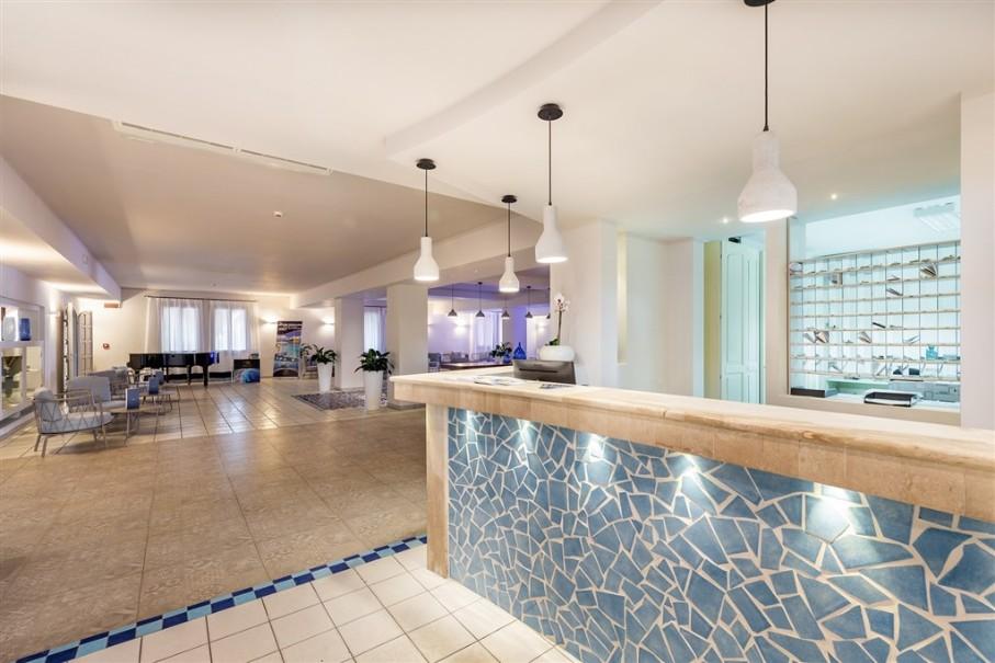 Blu Hotel Laconia Village (fotografie 4)