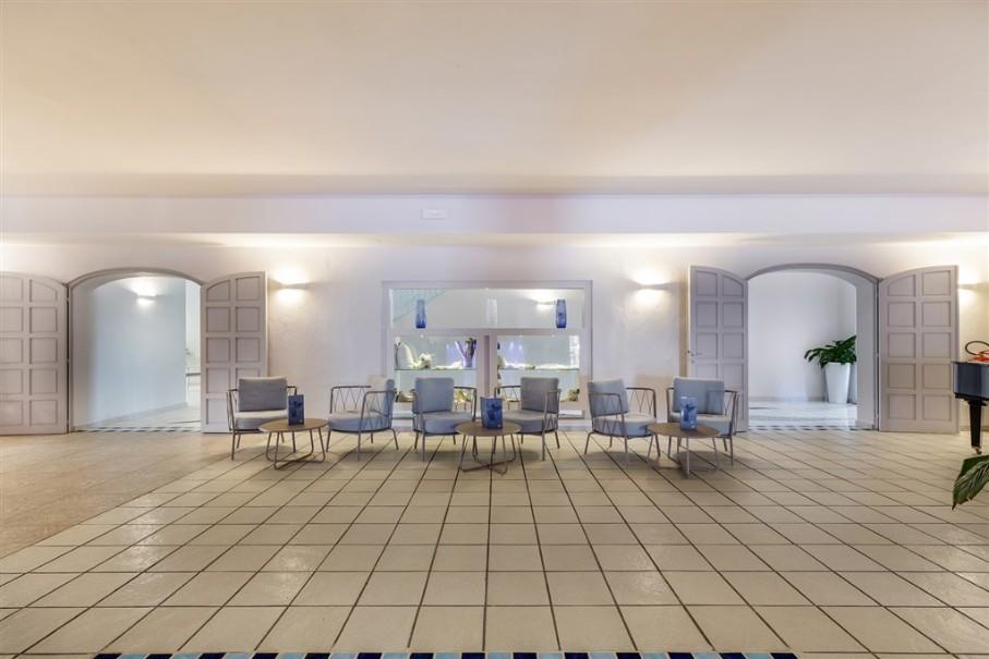 Blu Hotel Laconia Village (fotografie 5)