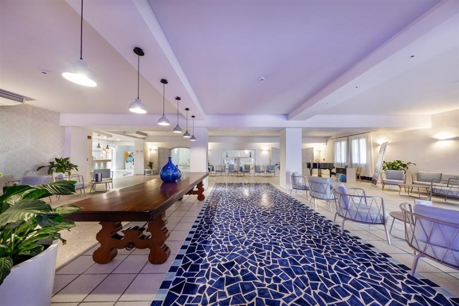 Blu Hotel Laconia Village (fotografie 6)
