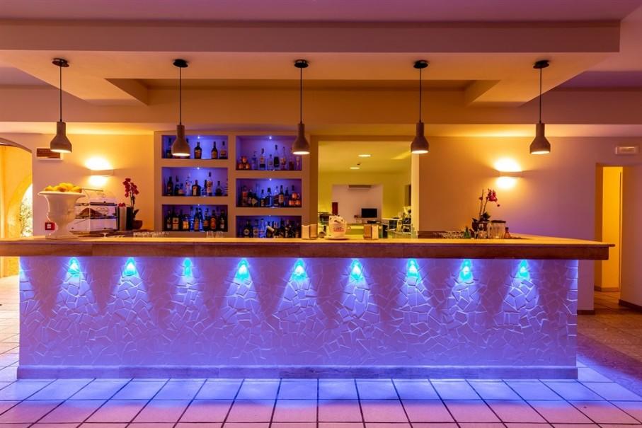 Blu Hotel Laconia Village (fotografie 7)