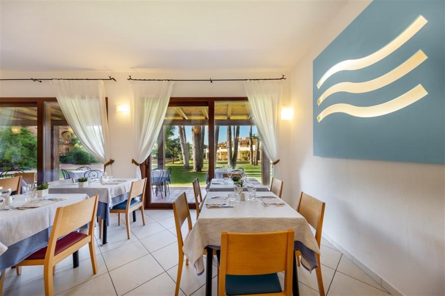 Blu Hotel Laconia Village (fotografie 9)