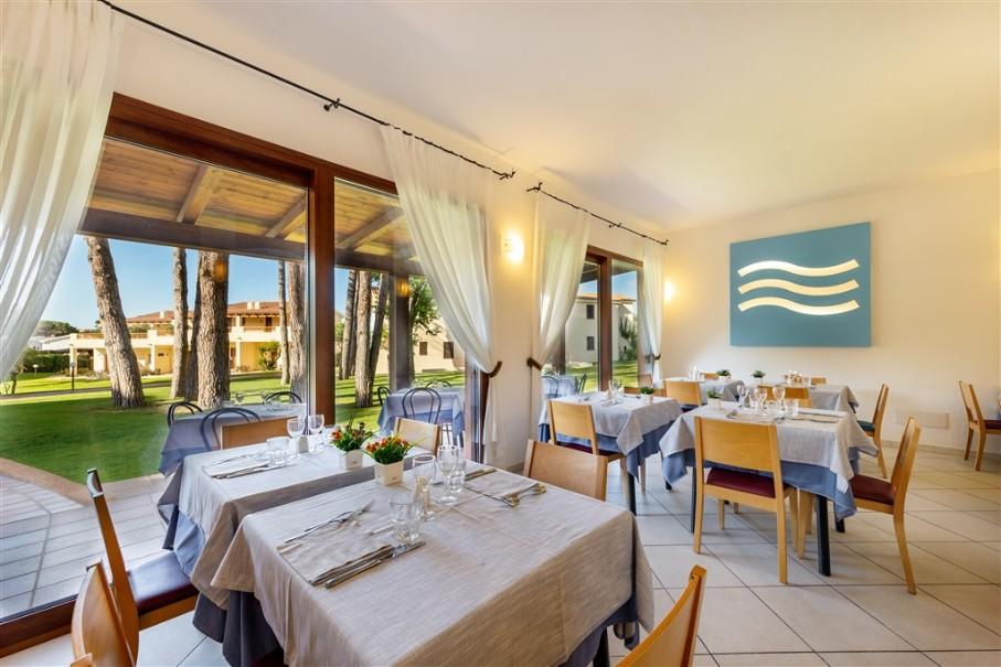 Blu Hotel Laconia Village (fotografie 10)