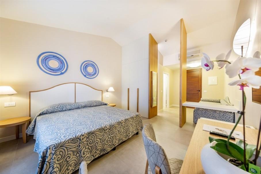 Blu Hotel Laconia Village (fotografie 20)