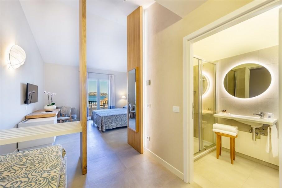 Blu Hotel Laconia Village (fotografie 21)