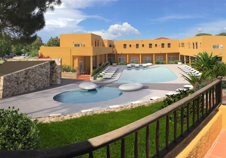 Blu Hotel Laconia Village (fotografie 24)