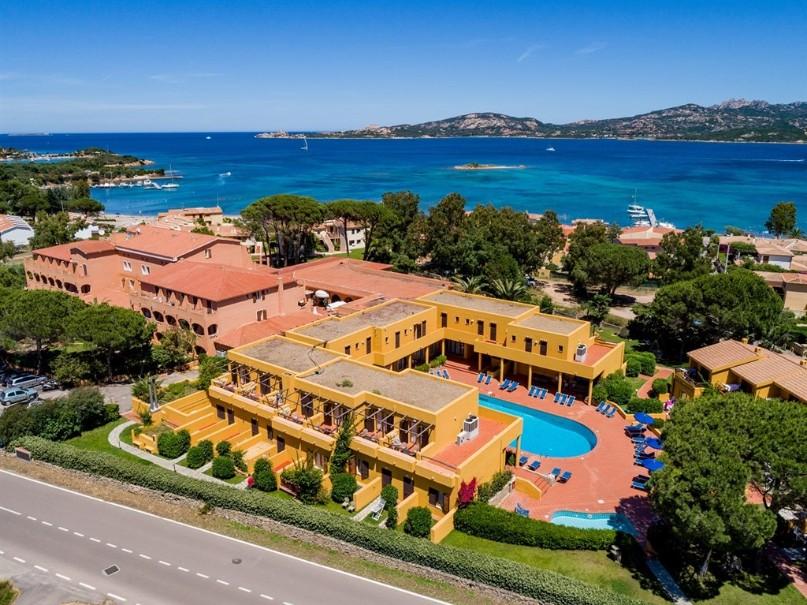 Blu Hotel Laconia Village (fotografie 25)