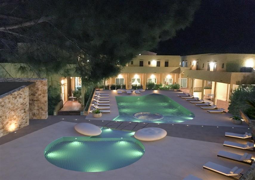 Blu Hotel Laconia Village (fotografie 26)
