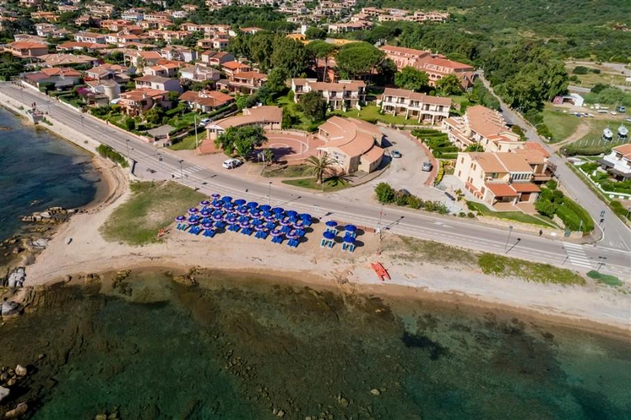 Blu Hotel Laconia Village (fotografie 30)