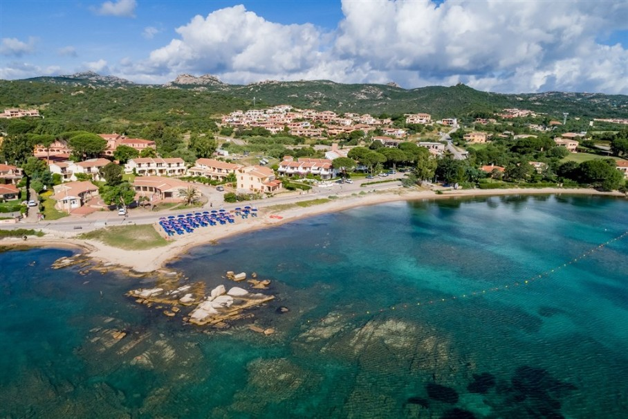 Blu Hotel Laconia Village (fotografie 31)