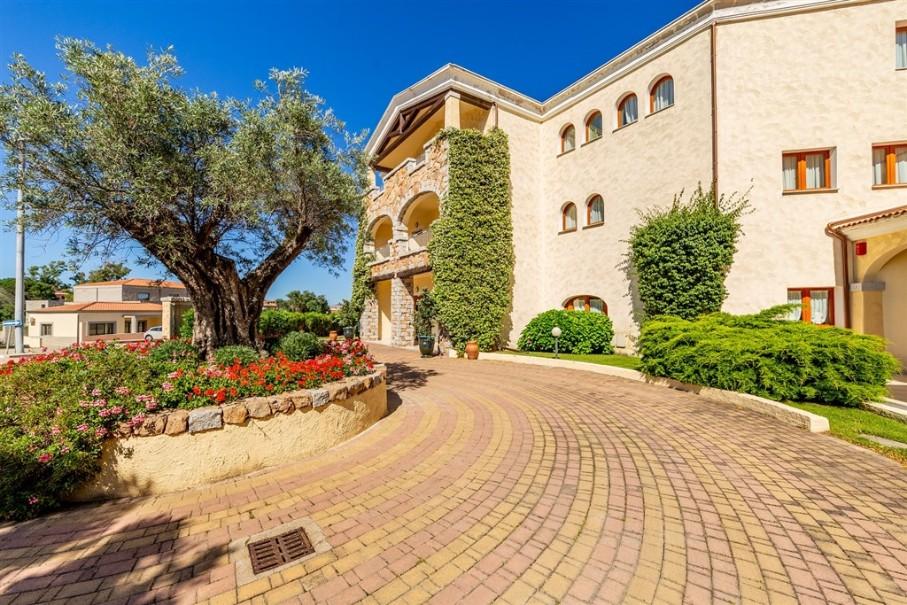Blu Hotel Morisco Village (fotografie 17)