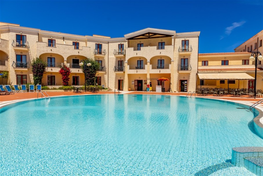 Blu Hotel Morisco Village (fotografie 11)
