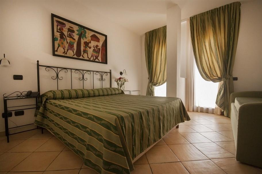 Blu Hotel Morisco Village (fotografie 18)