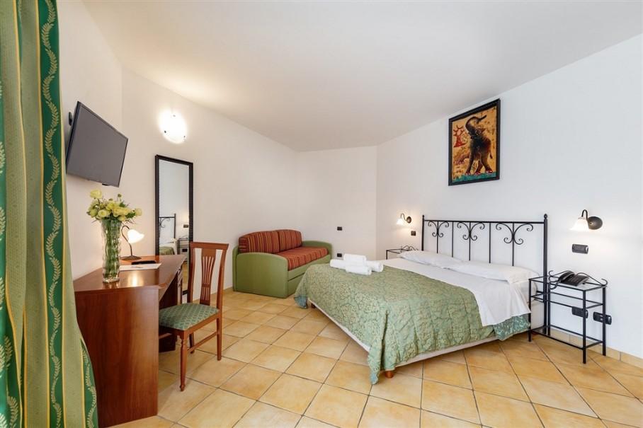 Blu Hotel Morisco Village (fotografie 20)