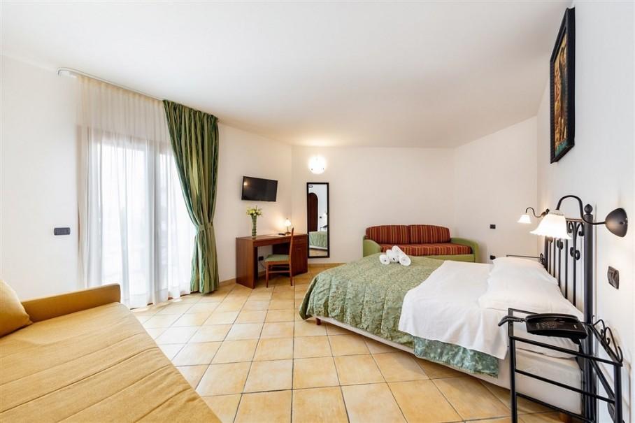 Blu Hotel Morisco Village (fotografie 21)