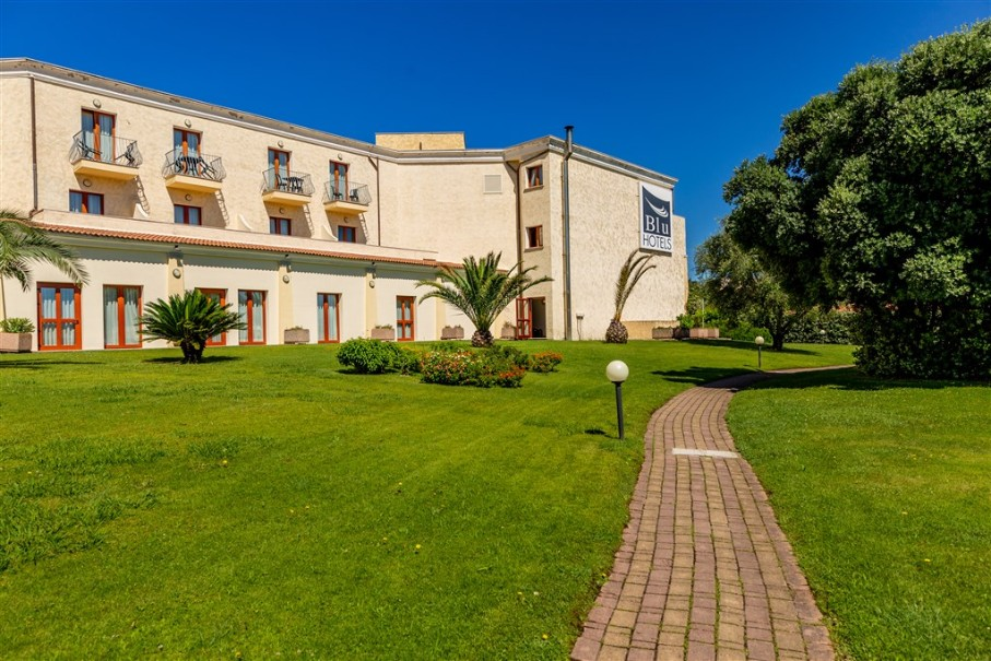 Blu Hotel Morisco Village (fotografie 10)