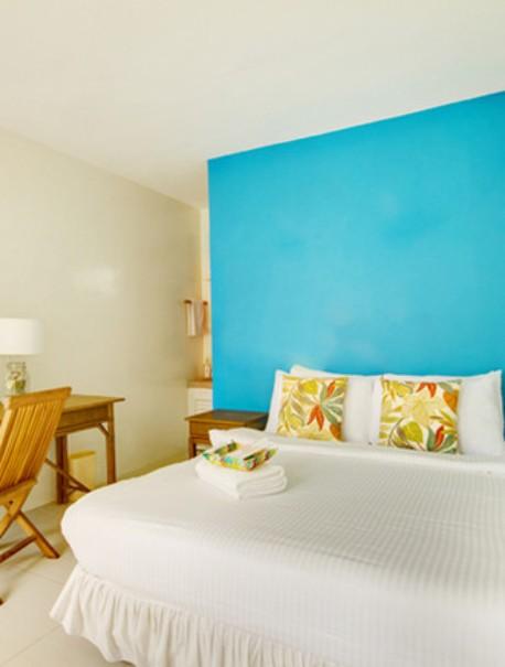 Hotel Momo Beach House (fotografie 2)