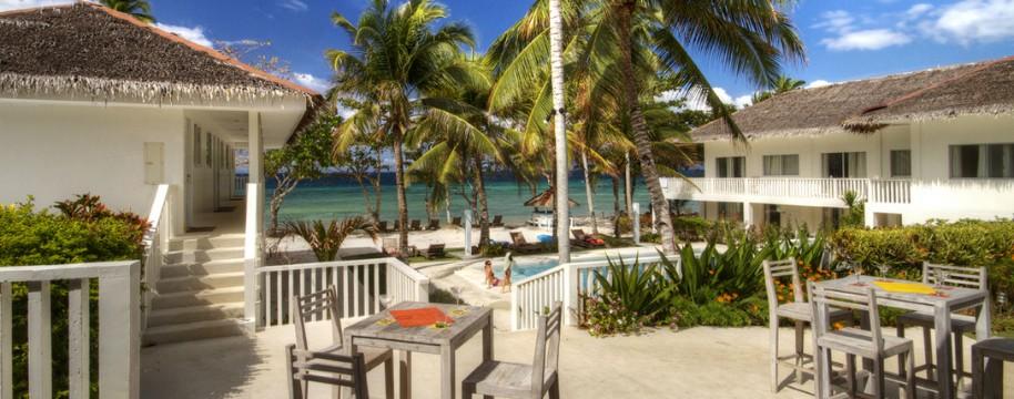 Hotel Momo Beach House (fotografie 4)