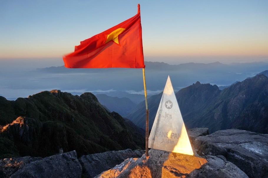 Hory a ostrovy severního Vietnamu (fotografie 12)