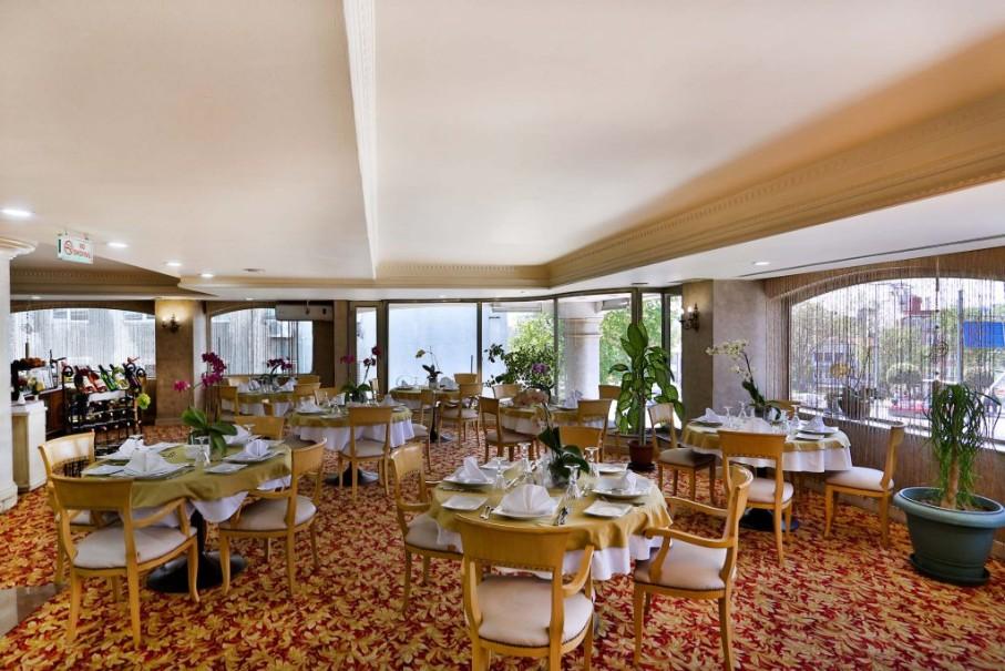 Hotel Bulvar Palas (fotografie 2)