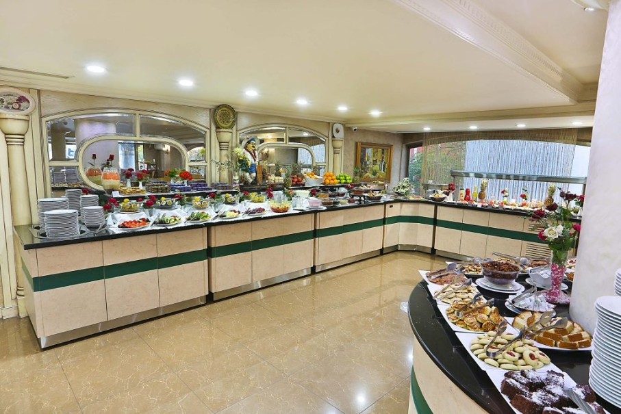 Hotel Bulvar Palas (fotografie 3)