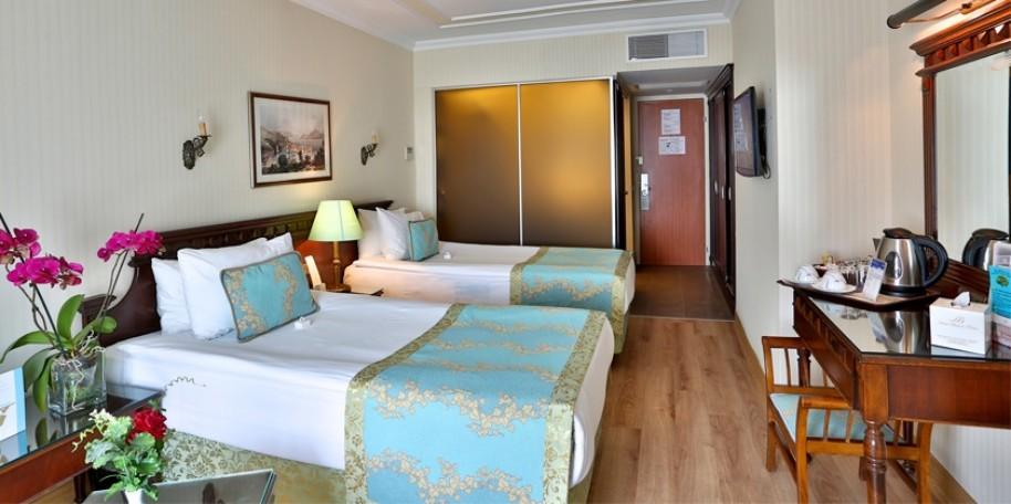 Hotel Bulvar Palas (fotografie 4)