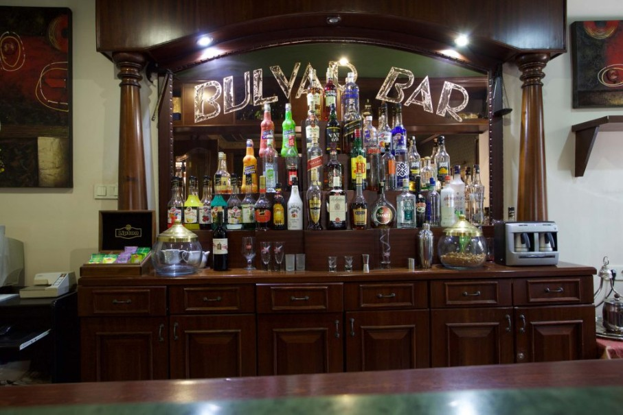 Hotel Bulvar Palas (fotografie 11)