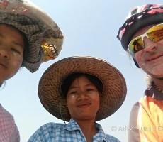 Myabanmar (Barma) na kole