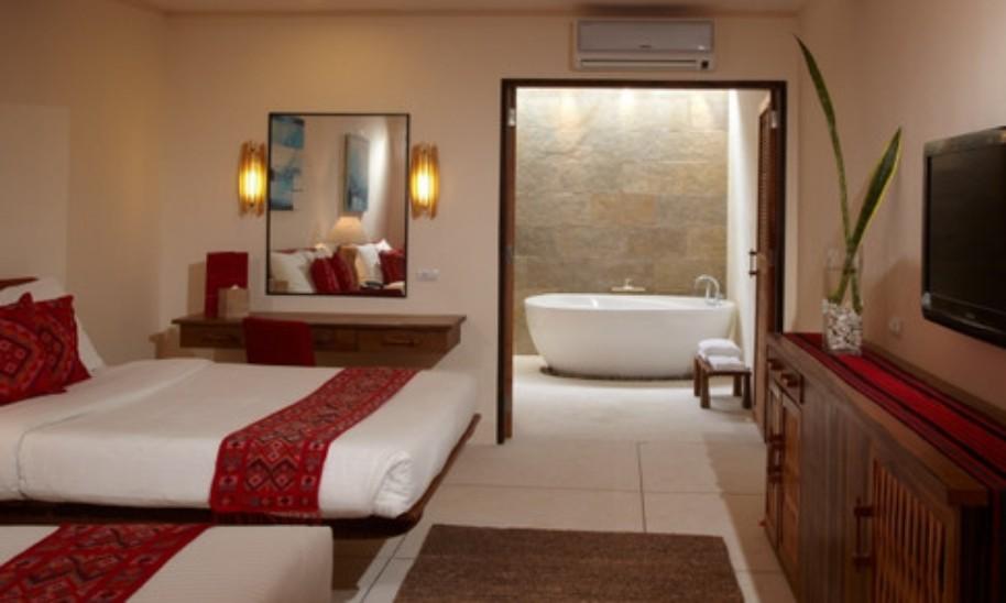 Hotel Panglao Bluewater Beach Resort (fotografie 11)