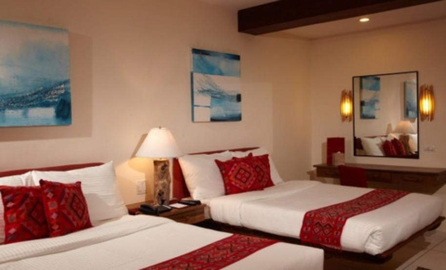 Hotel Panglao Bluewater Beach Resort (fotografie 12)