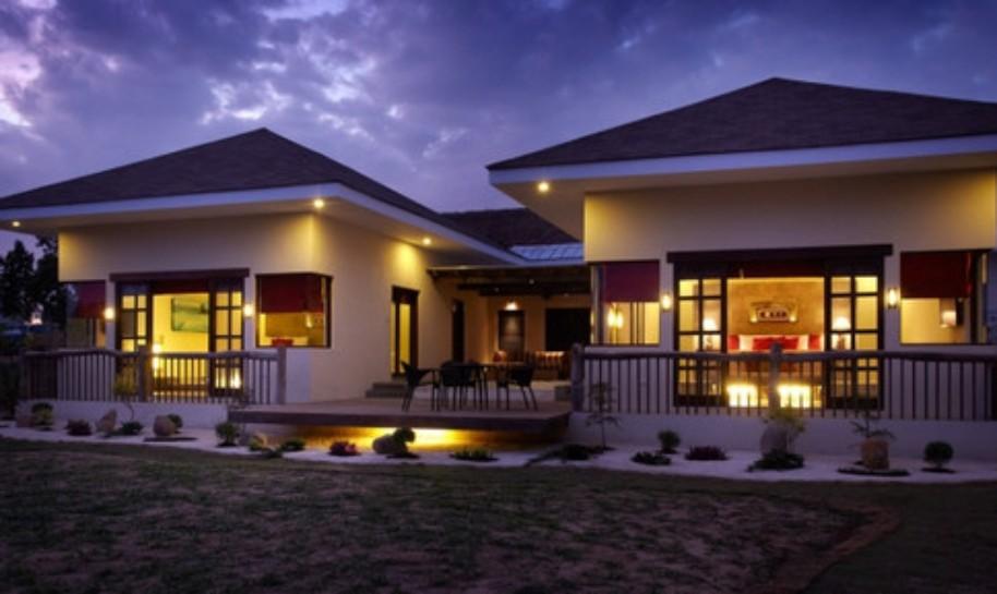 Hotel Panglao Bluewater Beach Resort (fotografie 14)
